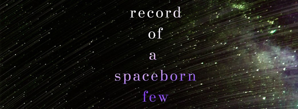 space born few cover image
